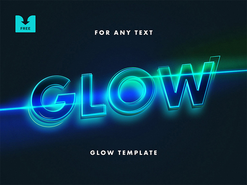 Freebie-Neon-Lettering-Text-Effect-Thumb