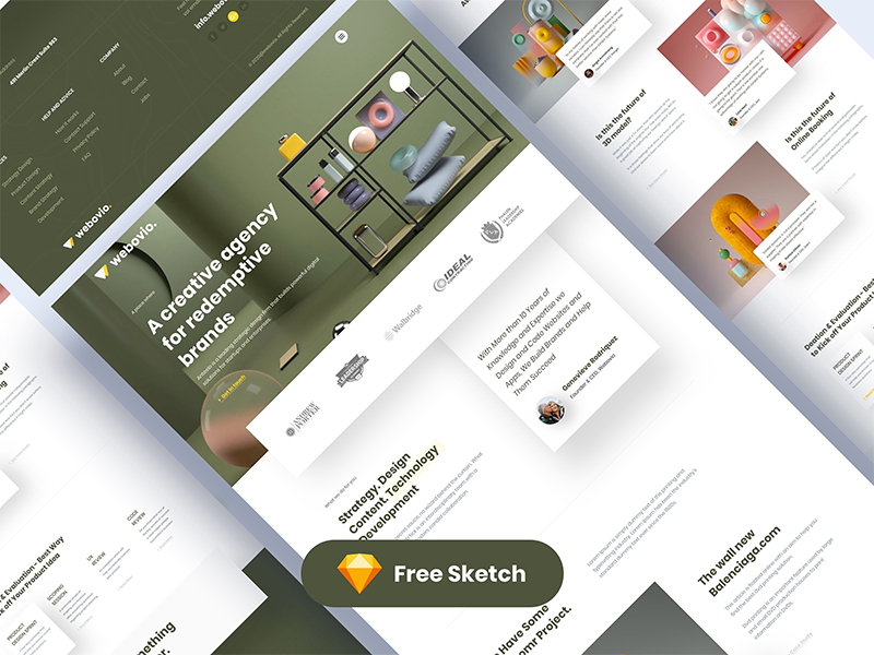 Creative-Agency-Free-Website-Template-for-Sketch-Thumb