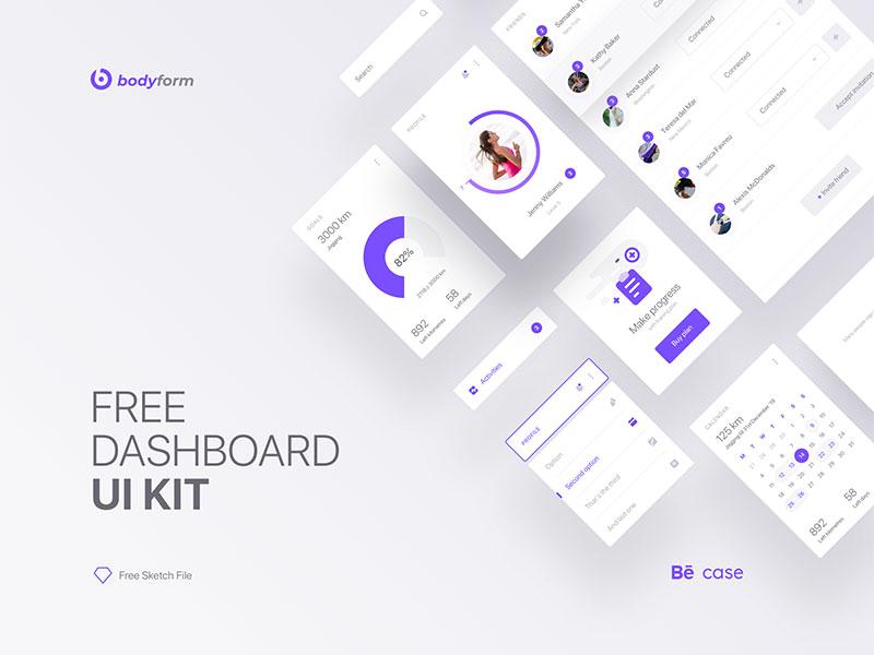 Fitness-App-UI-Kit-Freebie-Thumb