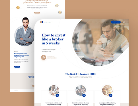 Free-PSD-Investment-landing-page-Thumb