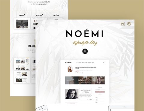 Noemi-Pure-and-Elegant-WordPress-Blog-Theme-Thumb